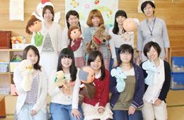 人形劇クラブ