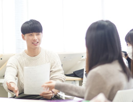 卒業研究Ⅰ・Ⅱ