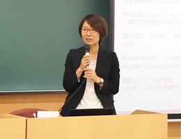 修士論文公開発表会