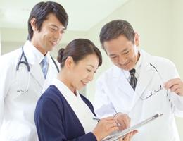 看護管理学分野