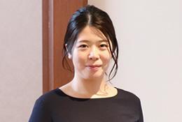 加藤 美里 研究分野/母子看護学