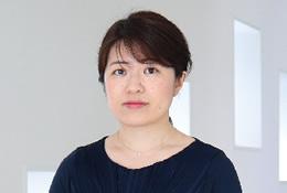 五十嵐 恵 研究分野/成人看護学分野