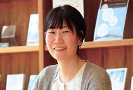 加藤 美里 研究分野/母子看護学分野