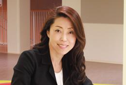 川﨑 雅子 研究分野/看護管理学分野