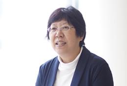 巳亦 圭子 研究分野/看護管理学分野