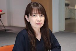 簑口 紗織 研究分野/看護管理学