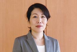 佐藤 理加 研究分野/看護管理学