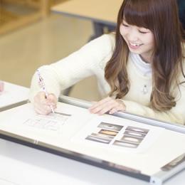 新潟青陵大学短期大学部のイメージ