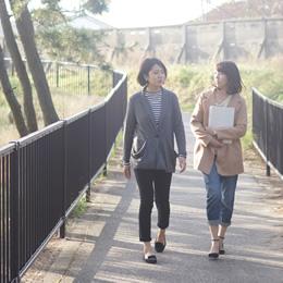 新潟青陵大学大学院のイメージ